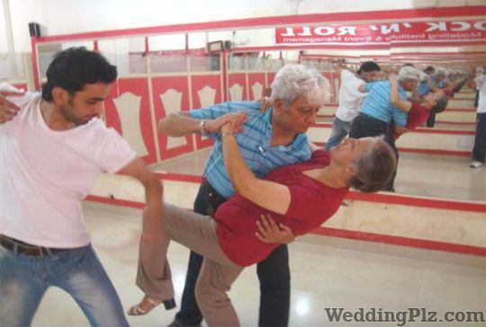 Idanz By Rock N Roll Choreographers weddingplz