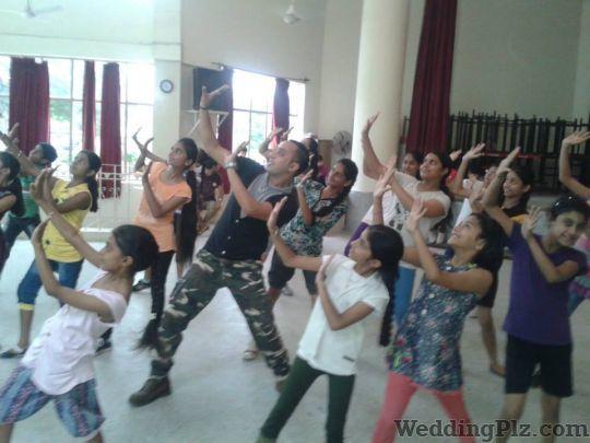 Rock Star Academy Choreographers weddingplz