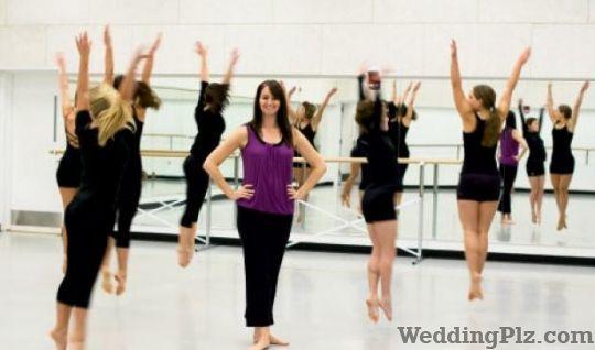Vibrant Fitness and Dance Institute Choreographers weddingplz