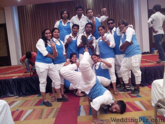 Dcruze Dance Studio and Dance Company Choreographers weddingplz