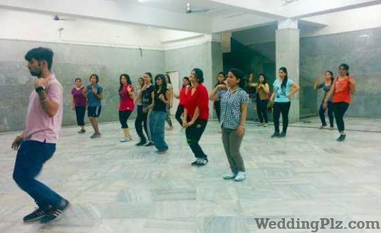 Vinay Ratnasiddi International Institute For Performing Arts Choreographers weddingplz