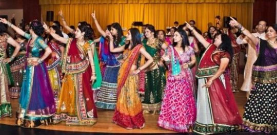 Xaviers Dance Studio Choreographers weddingplz