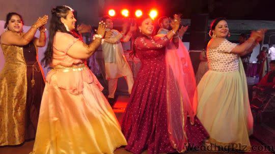 Dance with Kunal Choreographers weddingplz