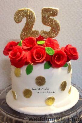 Bake Me A Cake Confectionary and Chocolates weddingplz
