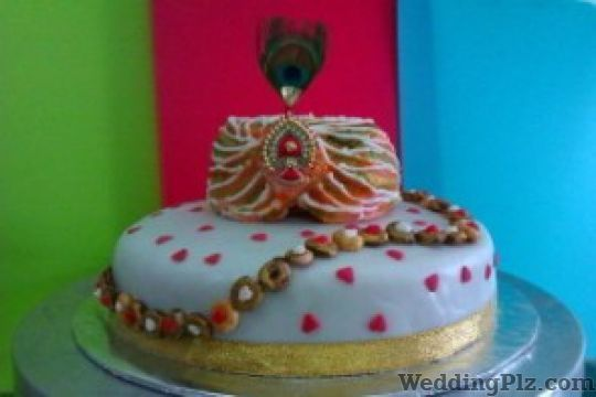 Bake My Dreams Confectionary and Chocolates weddingplz