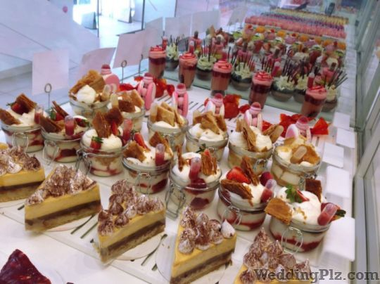 Bakers Treat Confectionary and Chocolates weddingplz