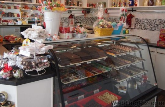 Brownie Point Confectionary and Chocolates weddingplz
