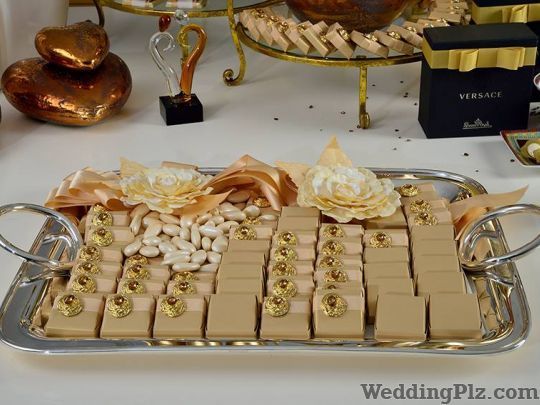 Patchi Confectionary and Chocolates weddingplz
