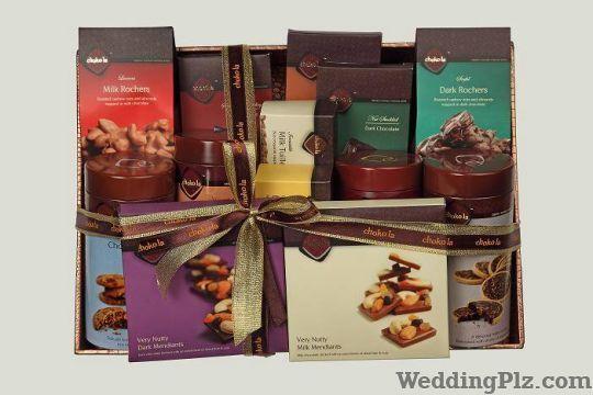 Choko La Confectionary and Chocolates weddingplz