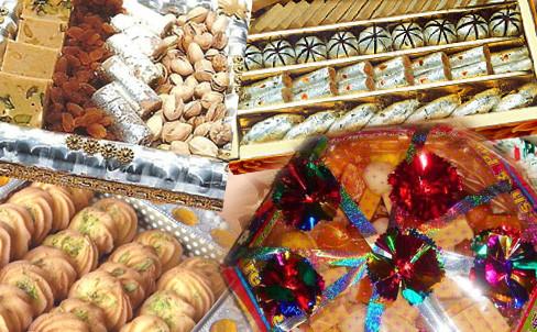 Chandigarh Sweets Pvt. Ltd. Confectionary and Chocolates weddingplz