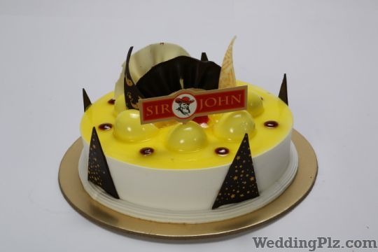 Sir John Bakery Cafe Confectionary and Chocolates weddingplz