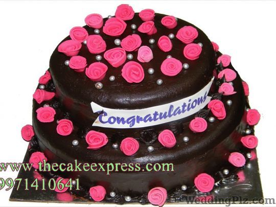 The Cake Express Confectionary and Chocolates weddingplz