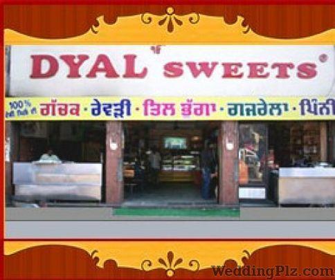 Dyal Sweets Confectionary and Chocolates weddingplz