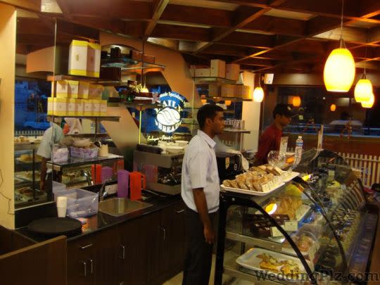 Daily Bread Confectionary and Chocolates weddingplz