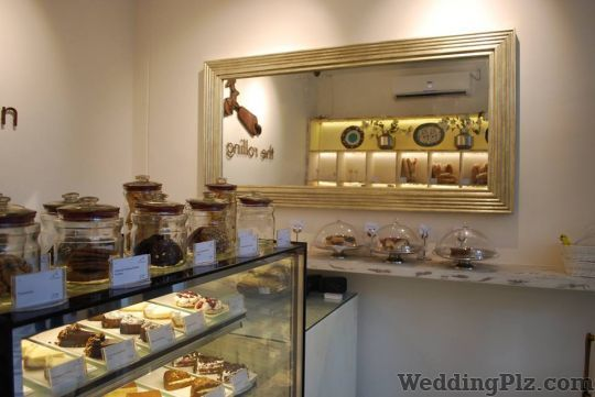 The Rolling Pin Confectionary and Chocolates weddingplz