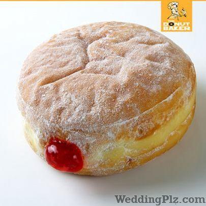 The Donut Baker Confectionary and Chocolates weddingplz