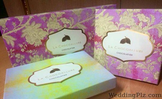 La Chocoallure Confectionary and Chocolates weddingplz