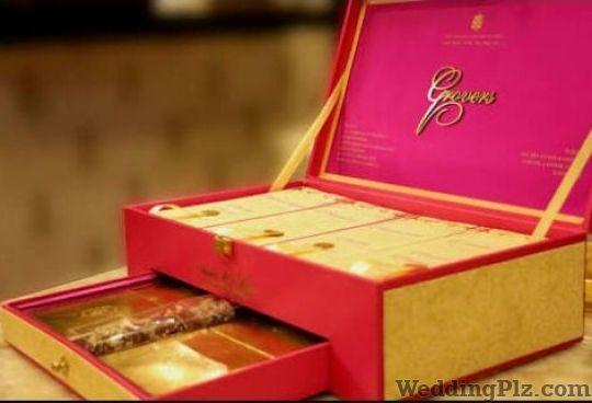 Wow Bites Confectionary and Chocolates weddingplz