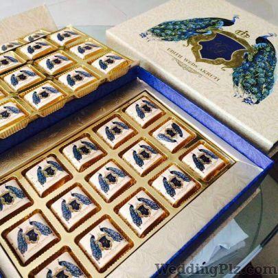 Choco Parlour Confectionary and Chocolates weddingplz