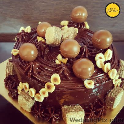 Fat is Flavour Confectionary and Chocolates weddingplz