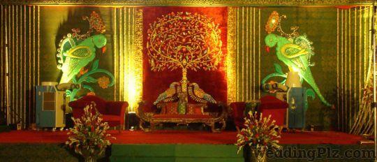 Arun Flowers and Decorators Decorators weddingplz