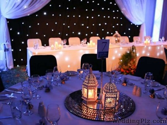 Ambient Lighting Decorators weddingplz