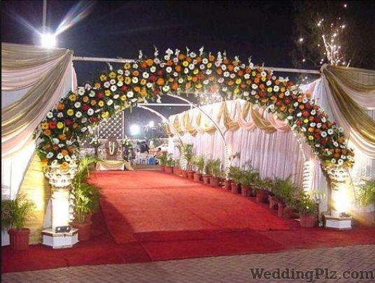 Dilip Decorators Decorators weddingplz