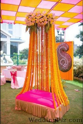 Om Decorators and Caterers Decorators weddingplz