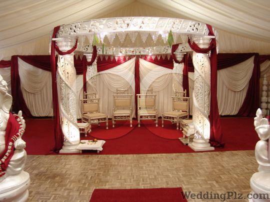 Radhakrishna Mandap Decorators Decorators weddingplz