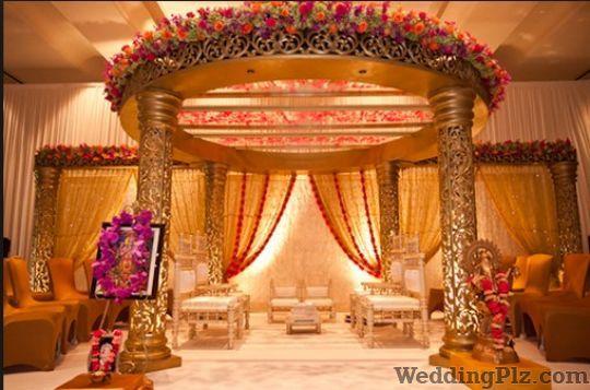 Varsha Mandap Decorators and Caterers Decorators weddingplz