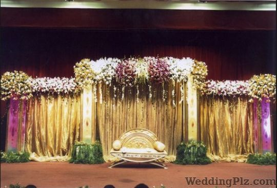 Gurukripa Decorators and Caterers Decorators weddingplz