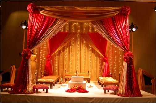 Atulyaa Sangam Pvt. Ltd. Decorators weddingplz