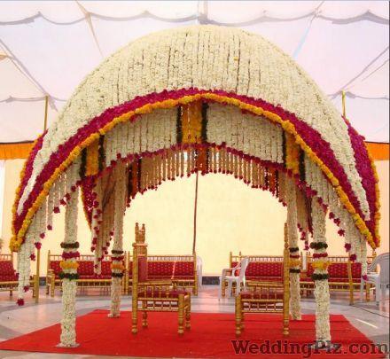 Sakura Events Decorators weddingplz