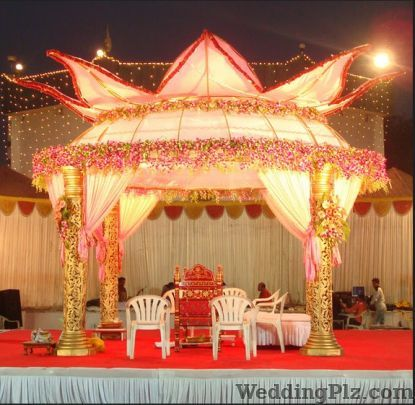 Vibgyor Event Designers Decorators weddingplz