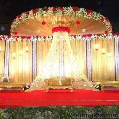 Yume One Stop Wedding Studio Decorators weddingplz