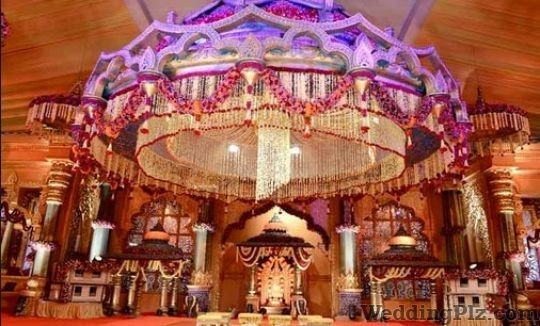 Lumos Events Decorators weddingplz