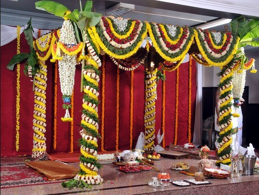 Champali Garden Pvt. Ltd. Decorators weddingplz