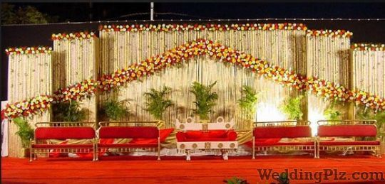 Nikhil Bhide The Wedding Planner Decorators weddingplz