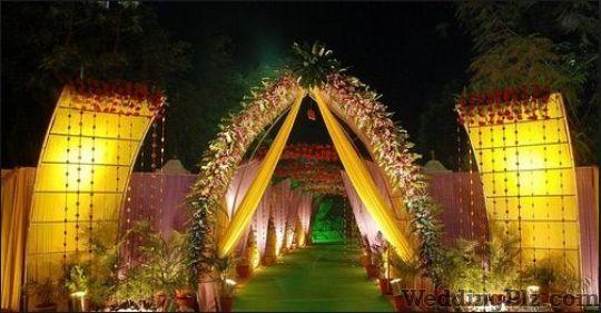 Ashapura Decorator Decorators weddingplz