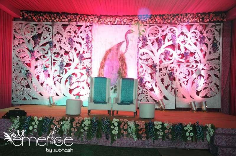 Subhash Decorators Pvt. Ltd. Decorators weddingplz