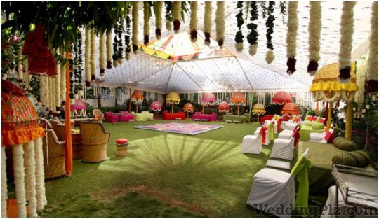 Aggarwal Tent Sajawat Decorators weddingplz