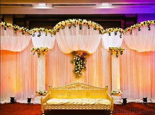 Ashish Flower Decorators weddingplz