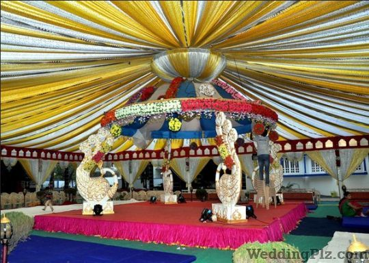 Delhi Flower Decoration Decorators weddingplz