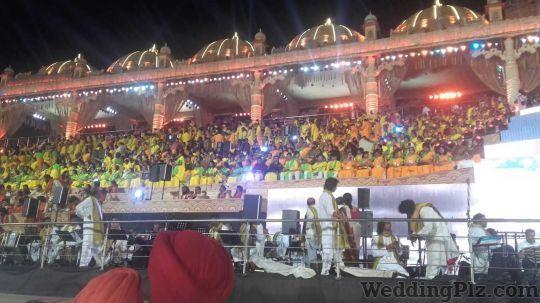 Delhi Tents and Decorators Decorators weddingplz