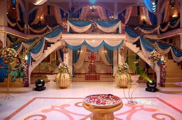 Fragrance Flowers Pvt. Ltd. Decorators weddingplz