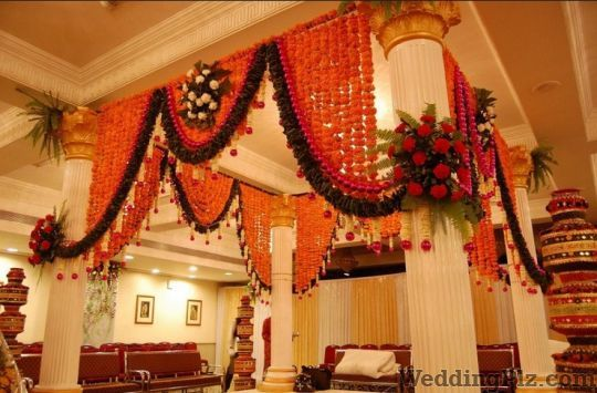 Heera Flowers Decorator Decorators weddingplz