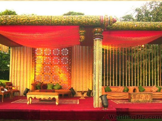 J B Decore Decorators weddingplz