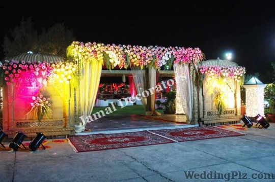 Jamal Flower and Tent Decorators Decorators weddingplz