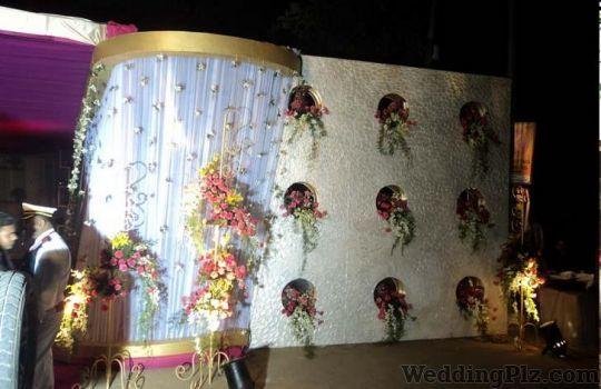 Kashmir Flower House Decorators weddingplz