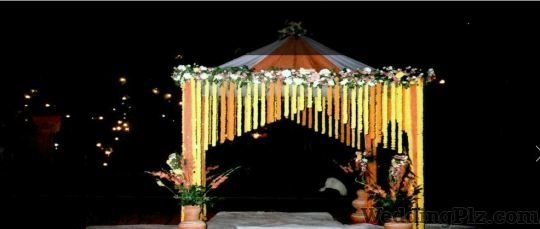 Khushbu Flower Centre Decorators weddingplz